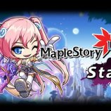 Скриншот MapleStory Live – Изображение 1