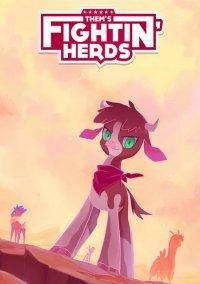 Them's Fightin' Herds – фото обложки игры