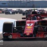 Скриншот F1 2018 – Изображение 2