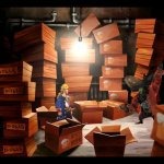 Скриншот Monkey Island 2 Special Edition: LeChuck's Revenge – Изображение 5