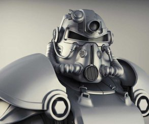 Bethesda поделилась содержимым коллекционного арт-бука  Fallout 4