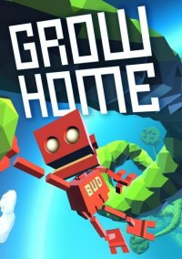 Grow Home – фото обложки игры
