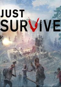 Just Survive – фото обложки игры