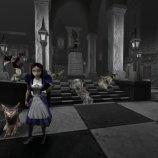 Скриншот American McGee's Alice – Изображение 2