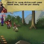 Скриншот Ninja Loves Pirate – Изображение 1