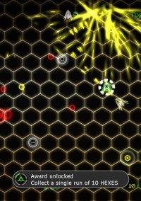 AtomHex – фото обложки игры