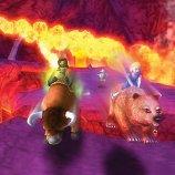 Скриншот Shrek Smash and Crash Racing – Изображение 1