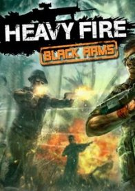 Heavy Fire: Black Arms 3D