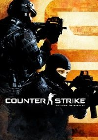 Counter-Strike: Global Offensive – фото обложки игры