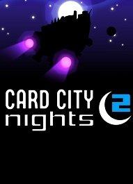 Card City Nights 2 – фото обложки игры