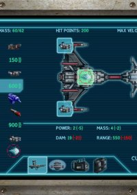 Starchon – фото обложки игры