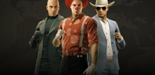 Hitman. Трейлер издания Game of the Year Edition