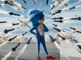 Пользователи сети не хотят идти на «Соника» в кино, даже если авторы исправят дизайн главного героя