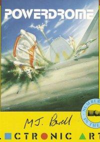 Power Drome – фото обложки игры