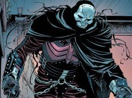 Химкинскому супергерою Жнецу не нравится сравнение с Бэтменом