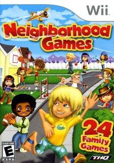 Neighborhood Games