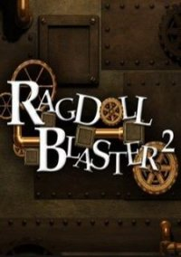 Ragdoll Blaster 2 – фото обложки игры