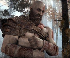 Суть. God of War — игра, которую нельзя пропускать