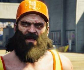 Лучшие пользовательские ролики из GTA 5