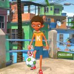 Скриншот Kickerinho – Изображение 5