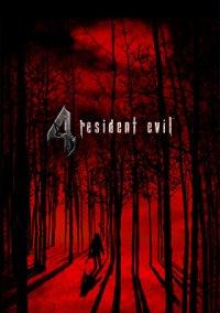 Resident Evil 4 – фото обложки игры