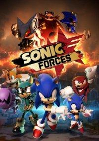 Sonic Forces – фото обложки игры
