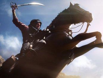 Лучшие трейлеры Е3 2016: EA [обновлено]