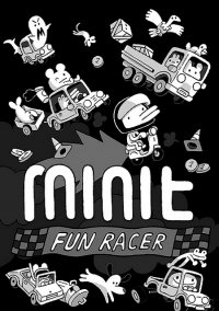 Minit Fun Racer – фото обложки игры