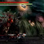 Скриншот Gods Eater Burst – Изображение 8