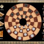 Скриншот Спокойные игры – круг: шашки, шахматы, уголки и… – Изображение 2