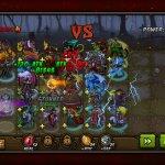 Скриншот Forge of Gods (RPG) – Изображение 3