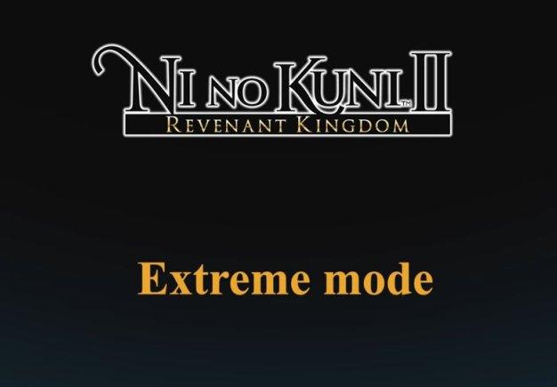Ni No Kuni 2: Revenant Kingdom. Демонстрация новых уровней сложности