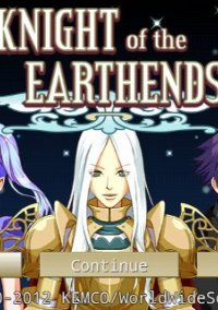 Knight of the Earthends – фото обложки игры