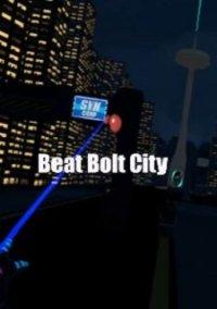 Beat Bolt City – фото обложки игры