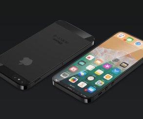 Какой красивый! Рендер iPhone SE(2018)