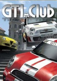 GTI Club Supermini Festa! – фото обложки игры