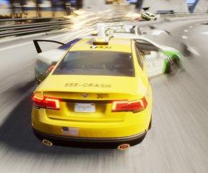 Бывшие разработчики Burnout анонсировали две игры. Вам наверняка понравится Dangerous Driving!