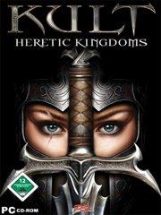 Kult: Heretic Kingdoms – фото обложки игры