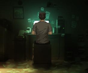 Создатель Technobabylon анонсировал новую игру про демонов в Нью-Йорке