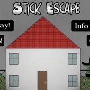 Stick Escape
