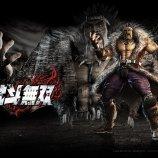 Скриншот Fist of the North Star: Ken's Rage – Изображение 6