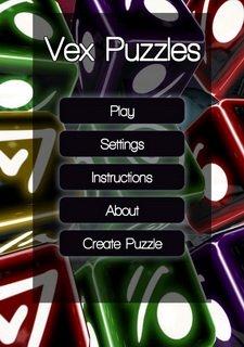 Vex Puzzles