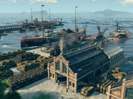 Ubisoft выпустит Anno 1800 вEpic Games Store, изSteam игру уберут