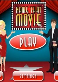 Name That Movie Quizzle – фото обложки игры