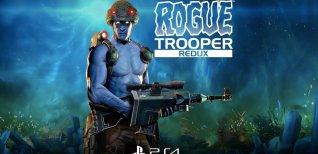 Rogue Trooper: Redux. Геймплейный трейлер