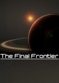 The Final Frontier: Space Simulator – фото обложки игры