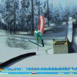 Скриншот Ski Jumping Winter 2006 – Изображение 1