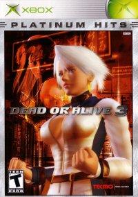 Dead or Alive 3 – фото обложки игры