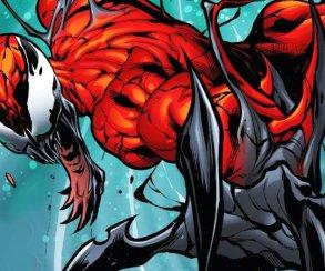 Новый комикс про Карнажа расскажет окульте каннибалов, поклоняющихся безумному симбиоту