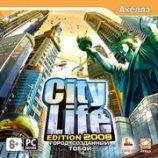 Скриншот City Life 2008 Edition – Изображение 1